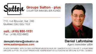 Services immobilier